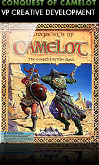 Conquest of Camelot