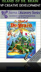 Island of Dr. Brain