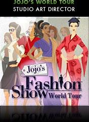 Jojo's Fashion Show, World Tour