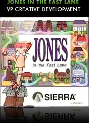 Jones in the Fast Lane Image