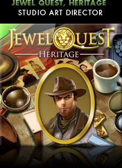 Jewel Quest Heritage Image