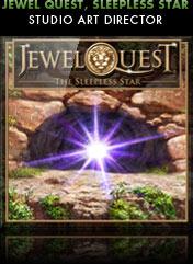 Jewel Quest 5, The Sleepless Star
