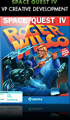 Space Quest 4