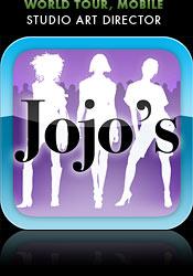 Jojo's World Tour Mobile Image