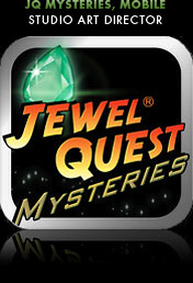Jewel Quest Mysteries Mobile