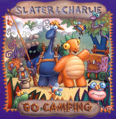 Slater & Charlie Image
